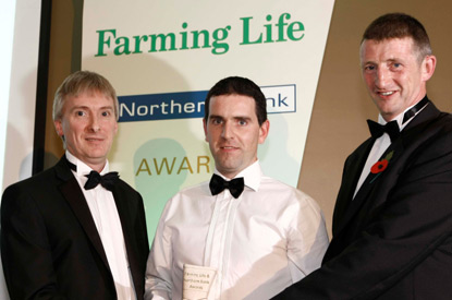 Farm Machinery Company of the Year (2011-2012)