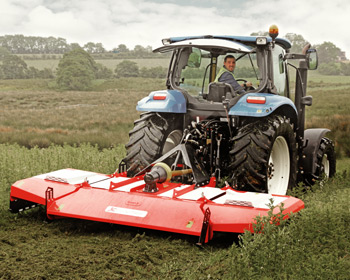 X-Cut Agri Rotary Mower