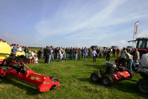 Blaney Agri Demo Sept 2014