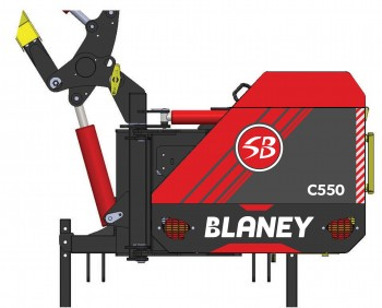 Blaney Agri SolutionsInnovative hedgecutters for contractors