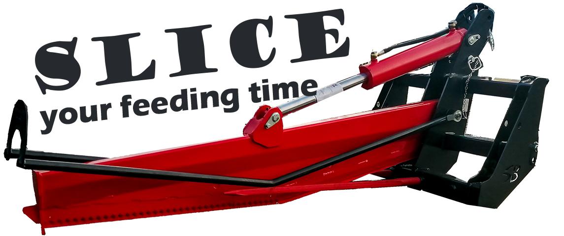 Bale Blade - Bale Slice